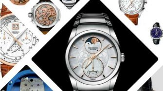 Parmigiani, a (giant) leap ahead Trends and style