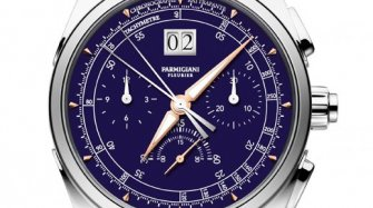 Parmigiani Tonda Chronor Anniversaire Trends and style