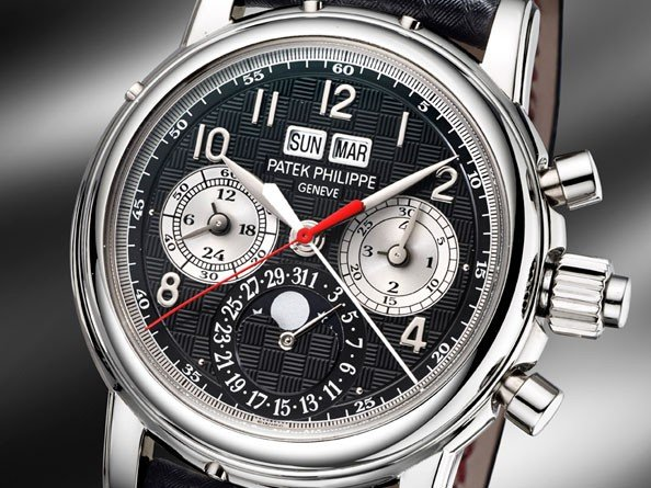 Patek Philippe - Only Watch 2013