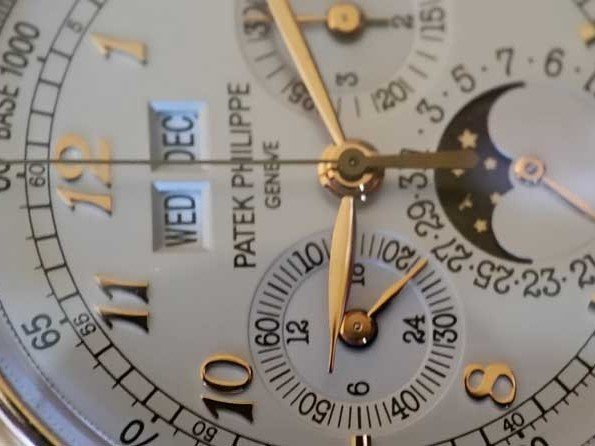 Auctions - The Geneva watch auctions – lots to watch