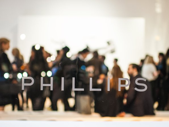 Phillips  - Significant expansion of international watches team