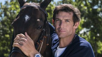 Vidéo. The Piaget Polo S Game Changers: Malcolm Borwick
