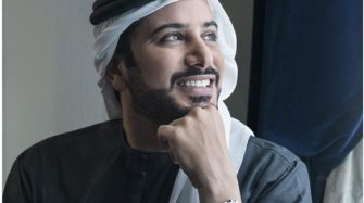 Vidéo. The Piaget Polo S Game Changers: Mohammed Sultan Al Habtoor  Style & Tendance