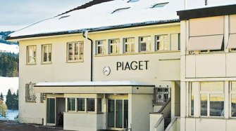 The wonderful ultra-flat universe of Piaget Trends and style