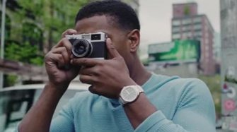 Vidéo. The Piaget Polo S Game Changers: Michael B. Jordan