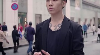 Vidéo. The Piaget Polo S Game Changers: MIYAVI