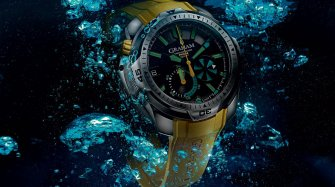 Chronofighter Prodive