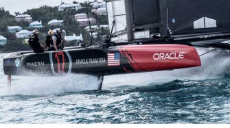 Oracle et l'innovation Sport
