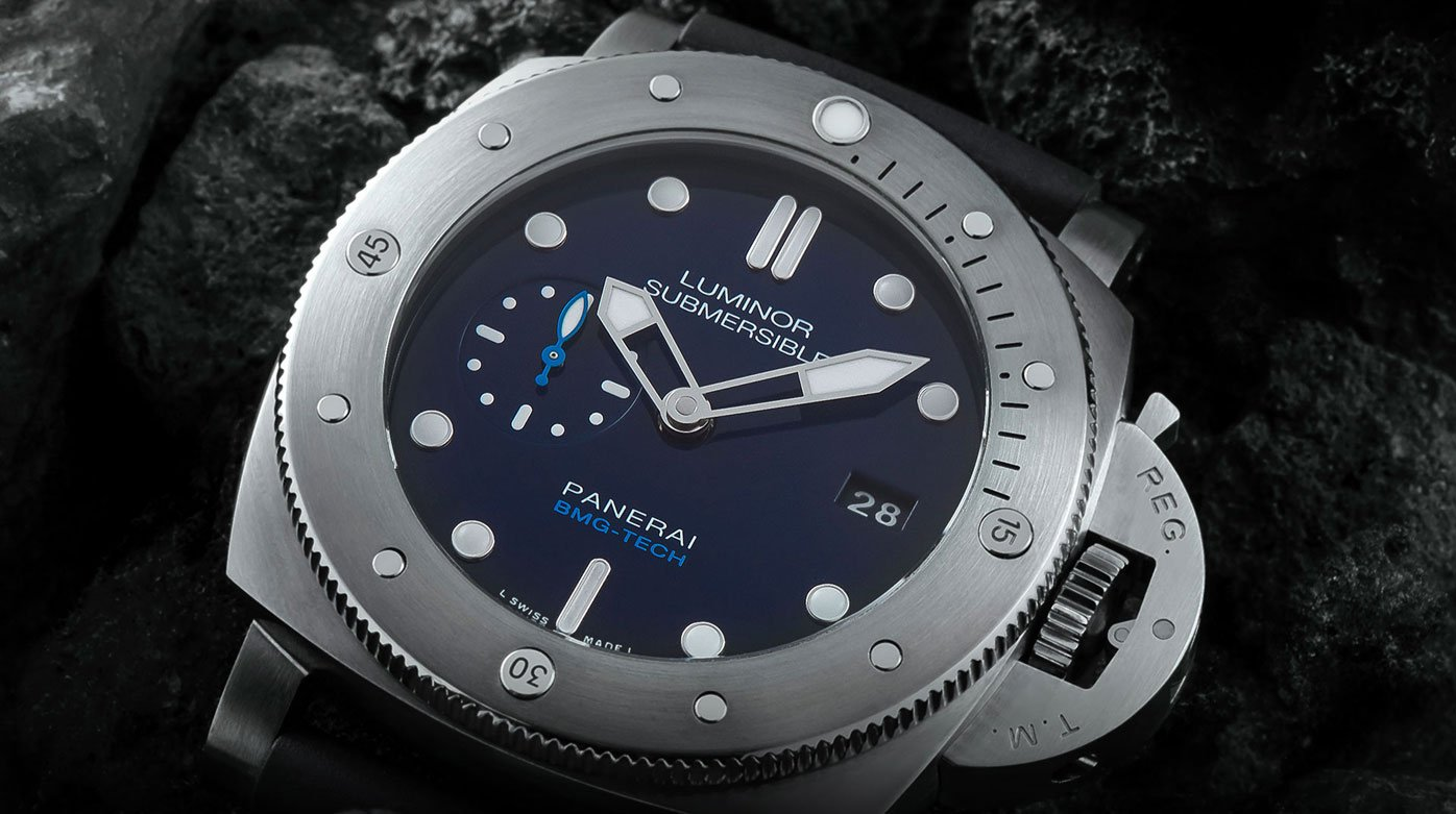 Panerai - Quelle Submersible choisir?