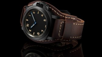 Luminor California 8 Days DLC – 44 mm  Style & Tendance