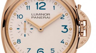 Luminor Due 42mm Style & Tendance