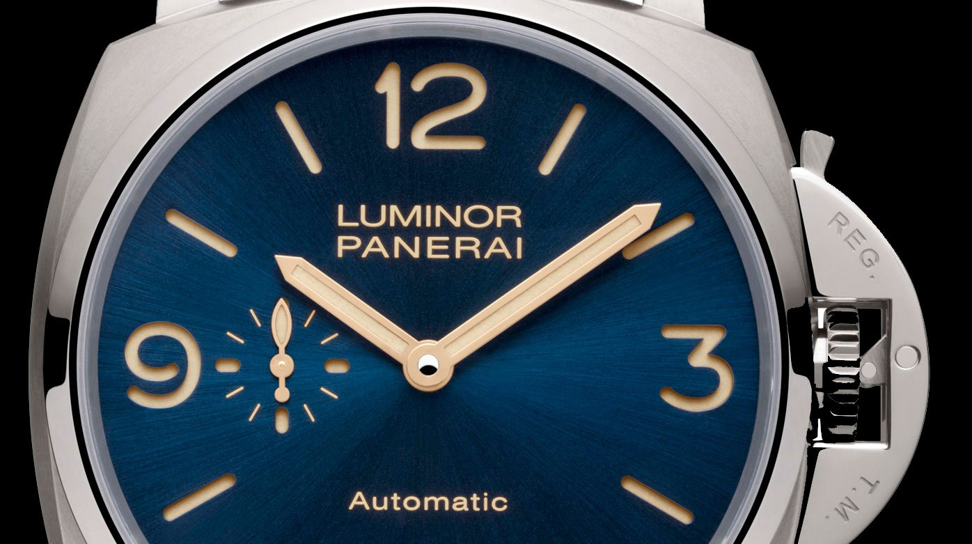 Panerai - Luminor Due 3 Days Automatic 45mm