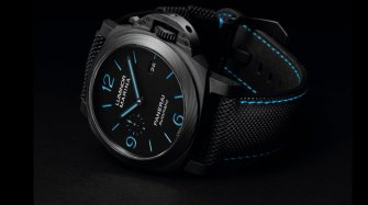 Panerai Luminor Marina Carbotech™ 44 mm Trends and style