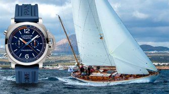 Luminor Regatta Transat Classique Trends and style