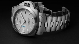 Luminor Marina stainless steel, 42mm and 44mm Trends and style