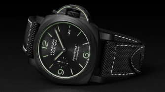 Luminor Marina CarbotechTM - 44mm  Style & Tendance