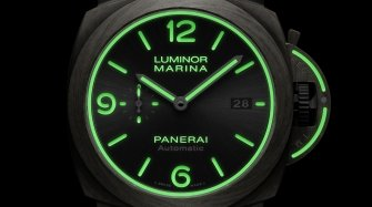Panerai Luminor Marina FibratechTM – 44 MM Style & Tendance