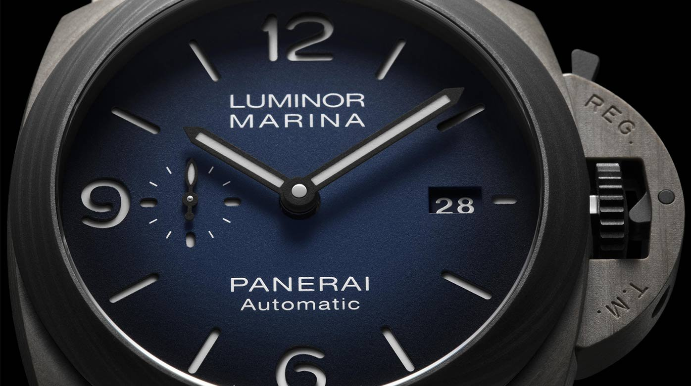 Panerai  - Luminor Marina FibratechTM – 44mm