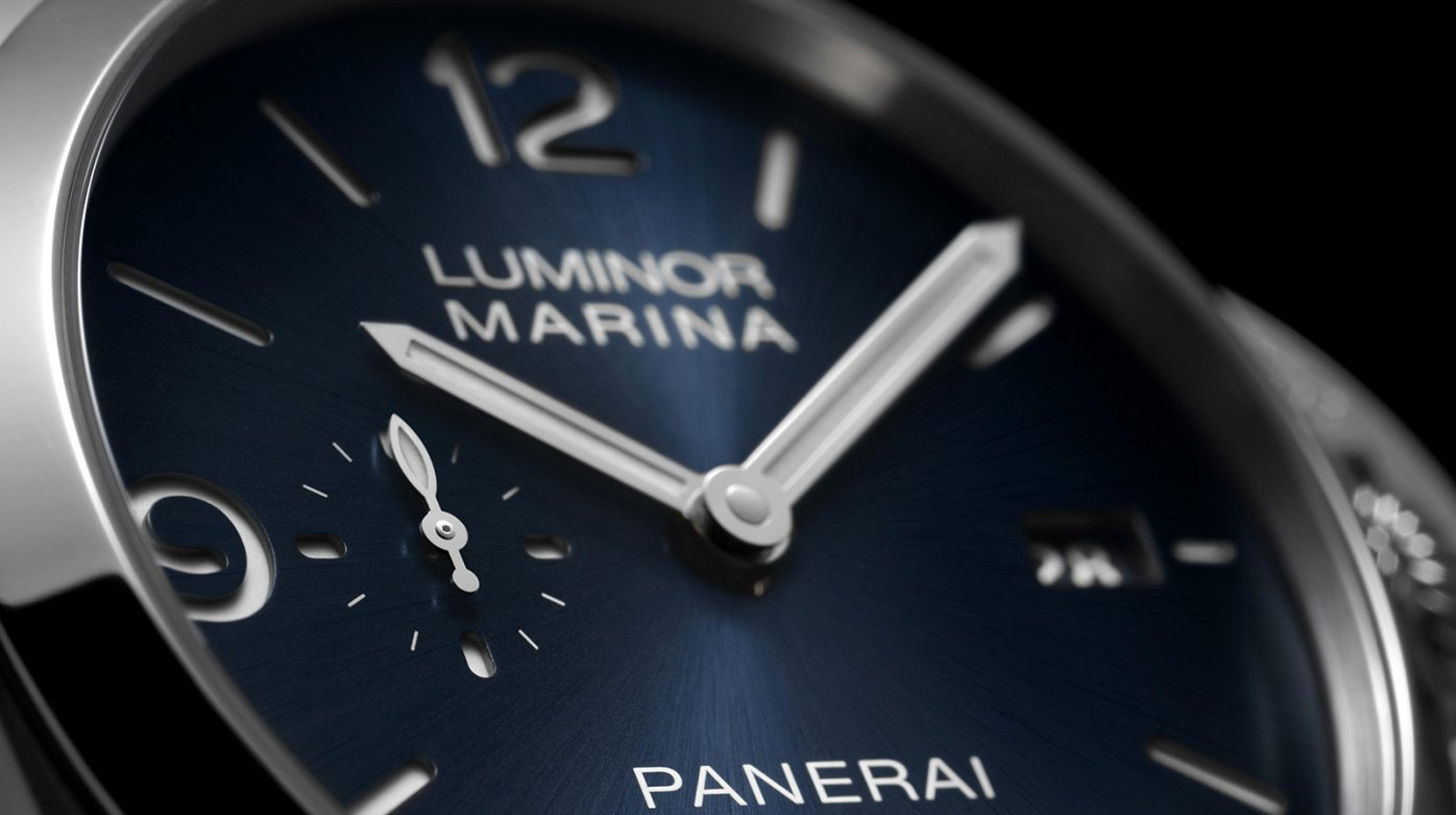 Panerai - Luminor Marina - 44mm