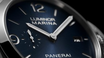 Luminor Marina - 44mm Style & Tendance