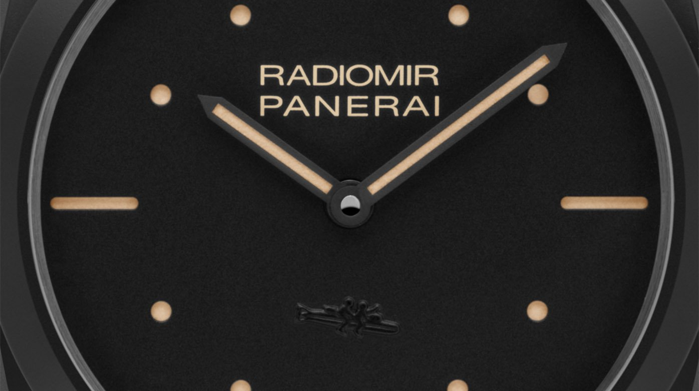 Panerai - The Italian brand is now available on Mr Porter