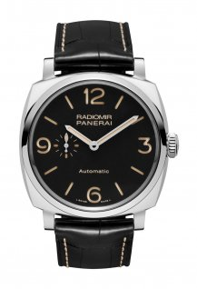 PAM00572 - Radiomir 1940 3 Days Automatic Acier