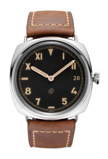 PAM00424 - Radiomir California 3 Days Acciaio - 47 mm