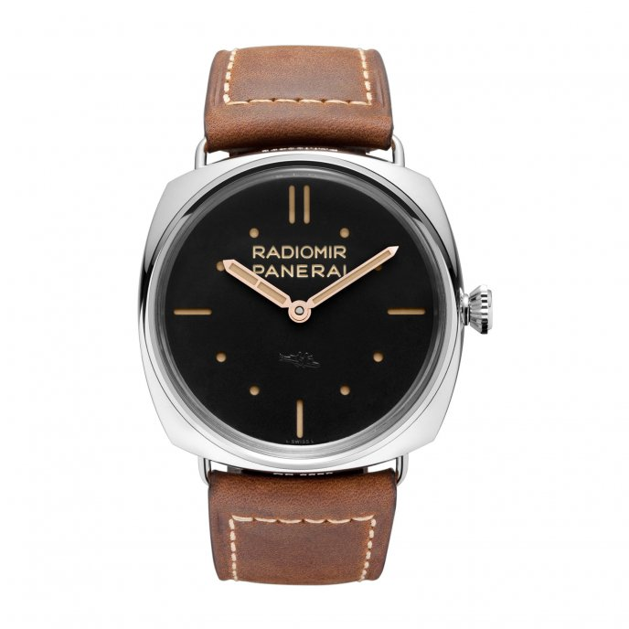 Panerai - S.L.C. 3 days - 47 mm