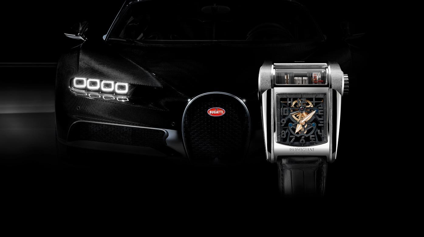 parmigiani fleurier bugatti type 390 montres worldtempus. Black Bedroom Furniture Sets. Home Design Ideas