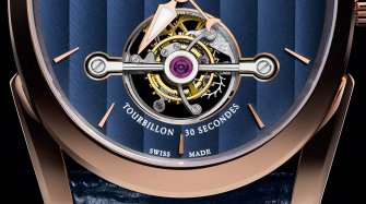 Ovale Tourbillon Trends and style