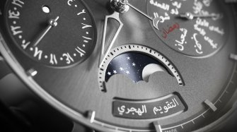 Hijri Perpetual Calendar Trends and style