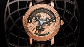 Toric Capitole Rose Gold Brown  Innovation et technique