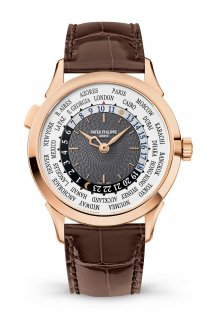 World Time Ref. 5230