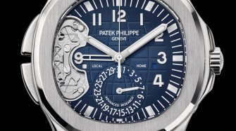 L'innovation Patek Philippe franchit deux caps Innovation et technique