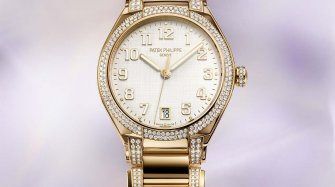 All-new Twenty~4® Automatic watches for today's women Trends and style