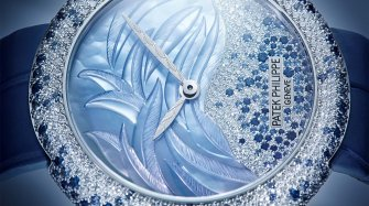 Calatrava Haute Joaillerie Trends and style
