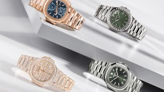 Four new Nautilus models Trends and style