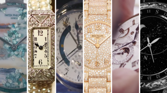 The World of Patek Philippe: Exhibition in Singapore