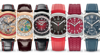 Patek Philippe Singapore 2019 Special Editions Trends and style