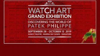 Watch Art Grand Exhibition, Singapore 2019 Exhibitions
