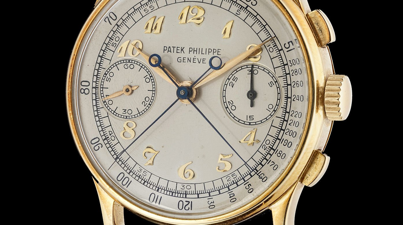 Phillips - Geneva Watch Auction : Eight