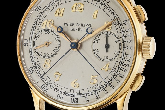 Geneva Watch Auction : Eight