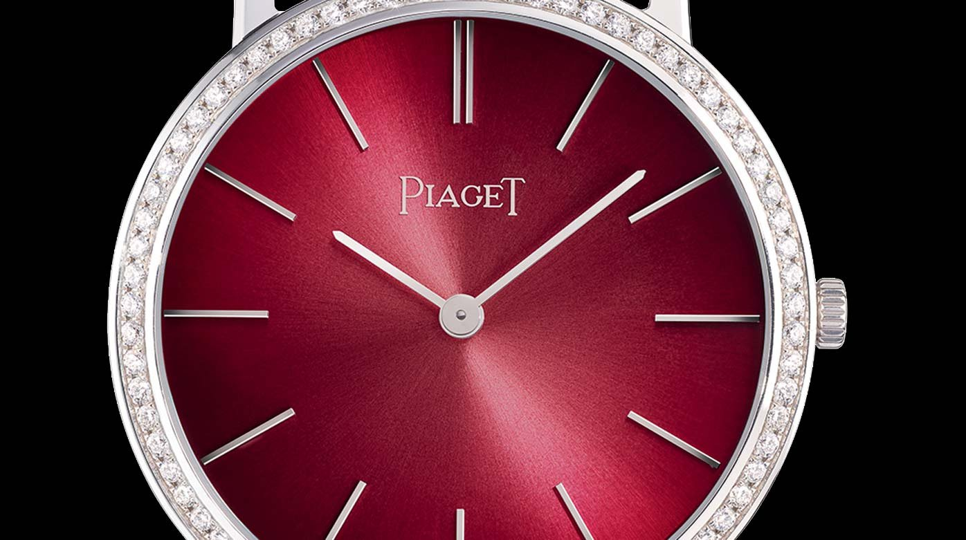 Piaget - Altiplano 34 mm