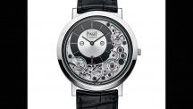 Altiplano Ultimate Automatic 910P