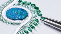 Six créations Piaget Limelight Gala sensationnelles