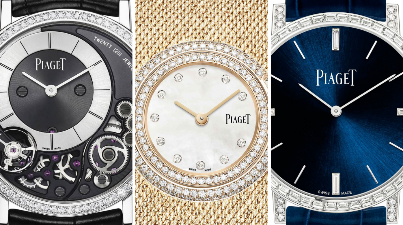 Piaget - Find your perfection