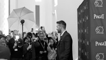 Video. Ryan Reynolds at SIHH 2017