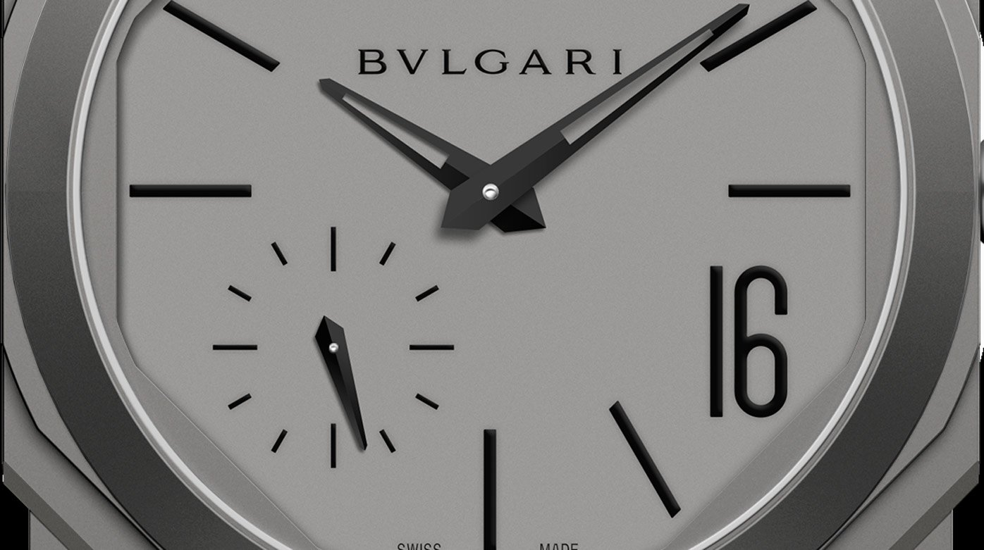 Bulgari - Octo Finissimo Automatic Unique Piece