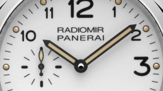 Radiomir 1940 3 Days Automatic Acciaio – 42mm Trends and style