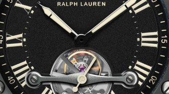 RL67 Tourbillon Trends and style